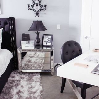 Black and White Bedroom Ideas Fresh Black and White Bedroom Bedroom Cool Gray Bedroom Decor