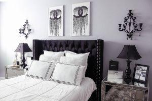 Black and White Bedroom Ideas Unique White Furniture Bedroom Ideas — Ficial Frenchie Davis