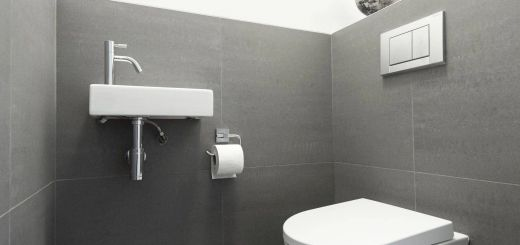 Black and White Tile Bathroom Decorating Ideas Beautiful Lovely Outdoor toilet Home and Garden Loves