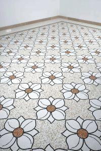Black Terrazzo Floor Luxury Pin by Me Cpo On Interiors Floors