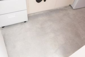 Black Terrazzo Floor New 4 Amazing Tricks White Tile Flooring Dark Flooring