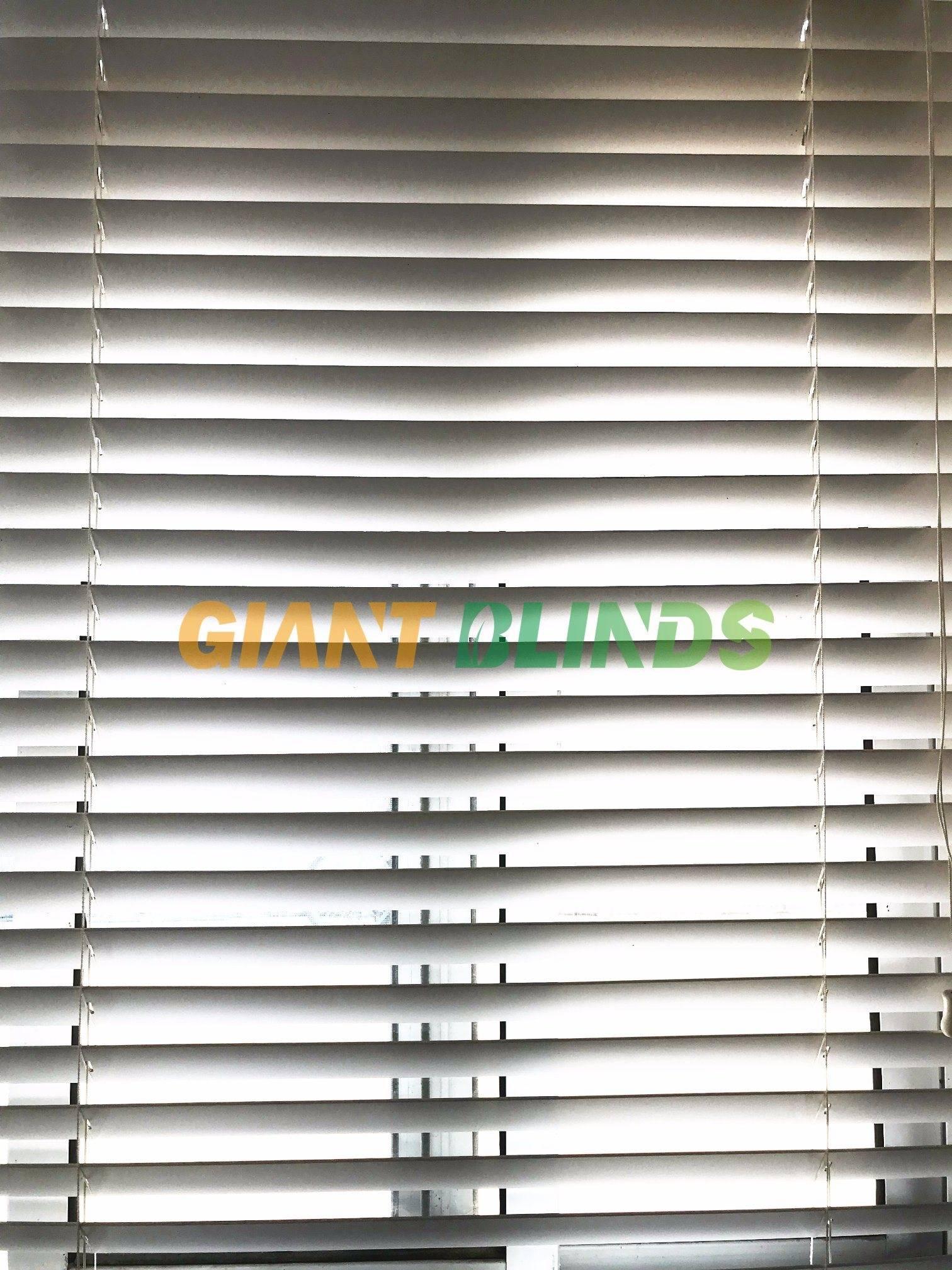 New Indoor Home Window Zebra Roller Blinds Wooden Venetian Blinds