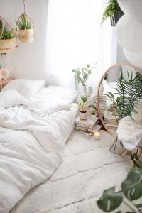 Bohemian Interior Design New White Bedroom Design by Poli Twins Caitpoli & Delaneypoli