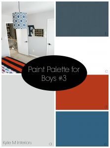 Boys Bedroom Paint Ideas Awesome 3 Gray Paint Colour Palettes Boys Bedroom Benjamin and