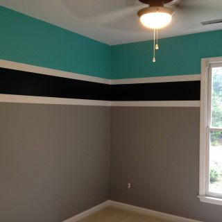 Boys Room Painting Lovely Final Product Teenage Boys Room Colors for A Swimmer