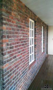 Brick Wall Design Elegant A Charming Brick Facade Design Mortonstones Brickwall