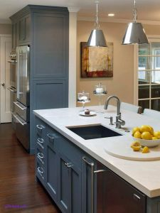Bright Kitchens New Awesome Drop Lighting for Kitchen Home Lighting Ideas