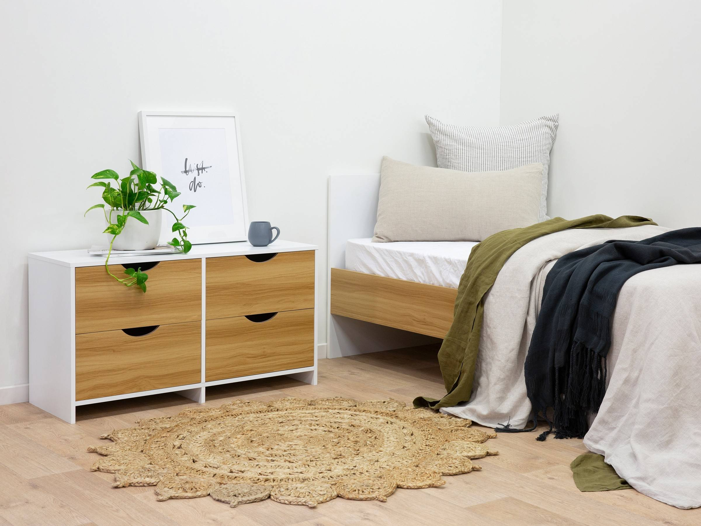 brooklyn single bed c0