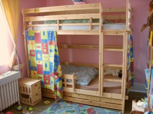 Bunk Beds for Small Rooms Unique Bunk Bed