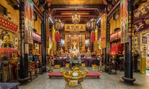 Category Interior Best Of File Interior Of the Leong San See Temple Singapore Large