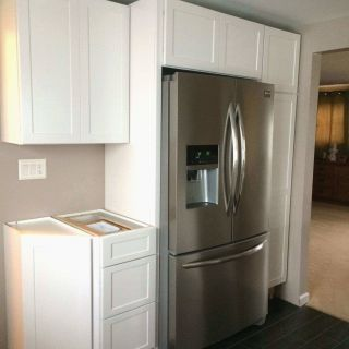 Cheap Way to Reface Kitchen Cabinets New Diy Kitchen Cabinet Ideas Unique Alluring Refacing Kitchen