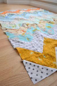 Chevron Pattern Fresh Chevron Quilt Pattern Quilt Patterns for Beginners