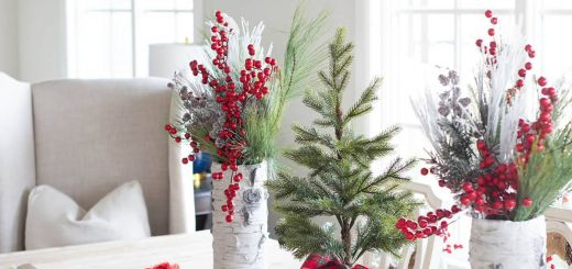 Christmas Decorating Ideas 2019 Best Of 40 Best Red Christmas Decor Ideas and Designs for 2019