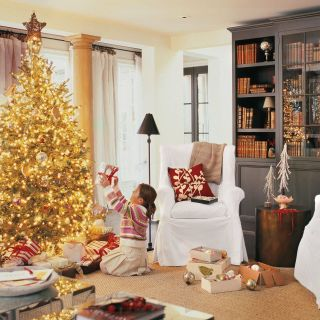 Christmas Decorating Ideas Living Room Unique 100 Fresh Christmas Decorating Ideas