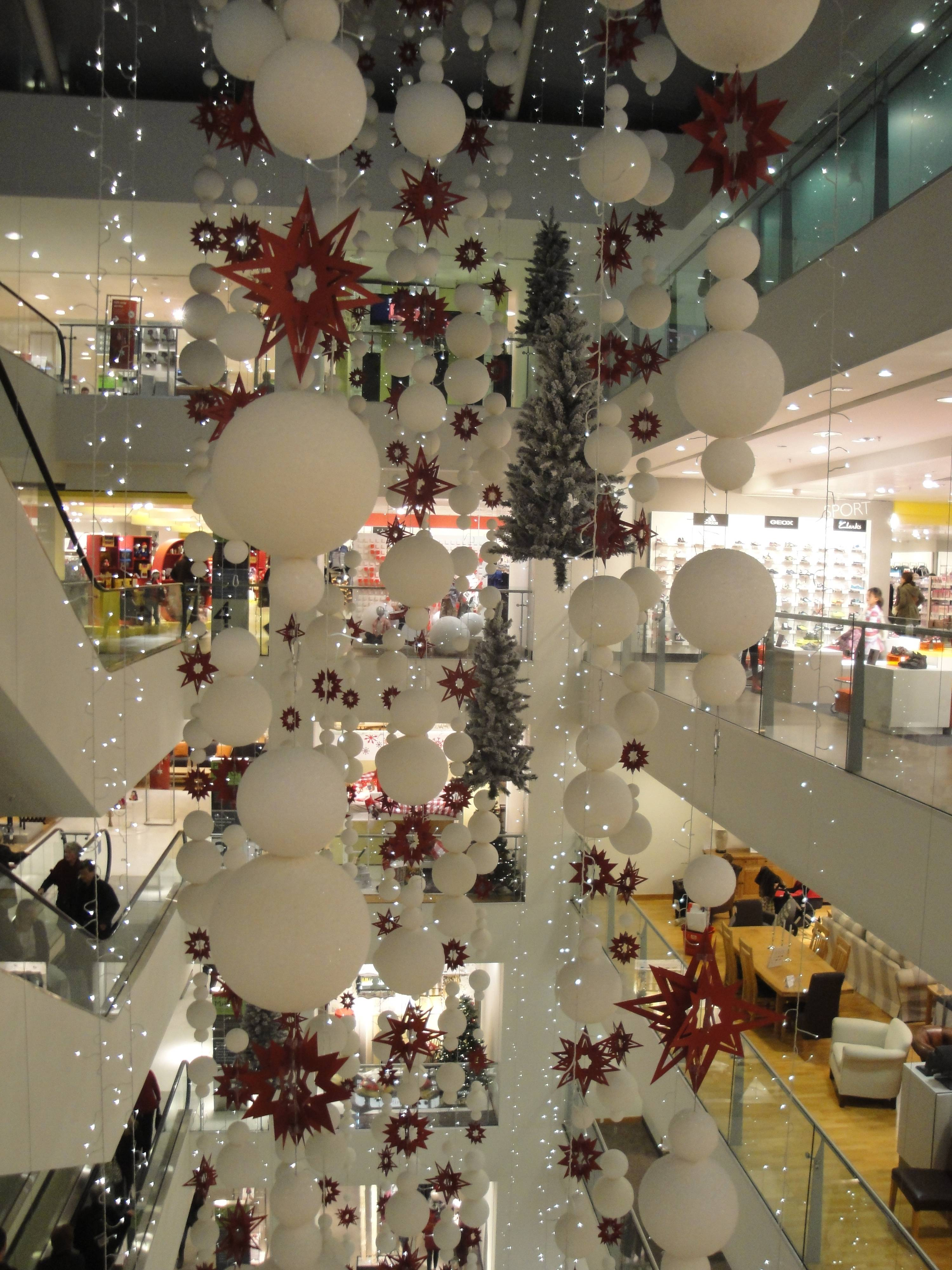 John Lewis Christmas Decorations