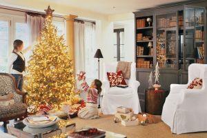 Christmas Decorations Indoor Luxury 100 Fresh Christmas Decorating Ideas