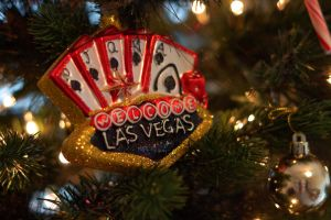 Christmas Party Ideas for Families Beautiful Las Vegas ornament From Pottery Barn