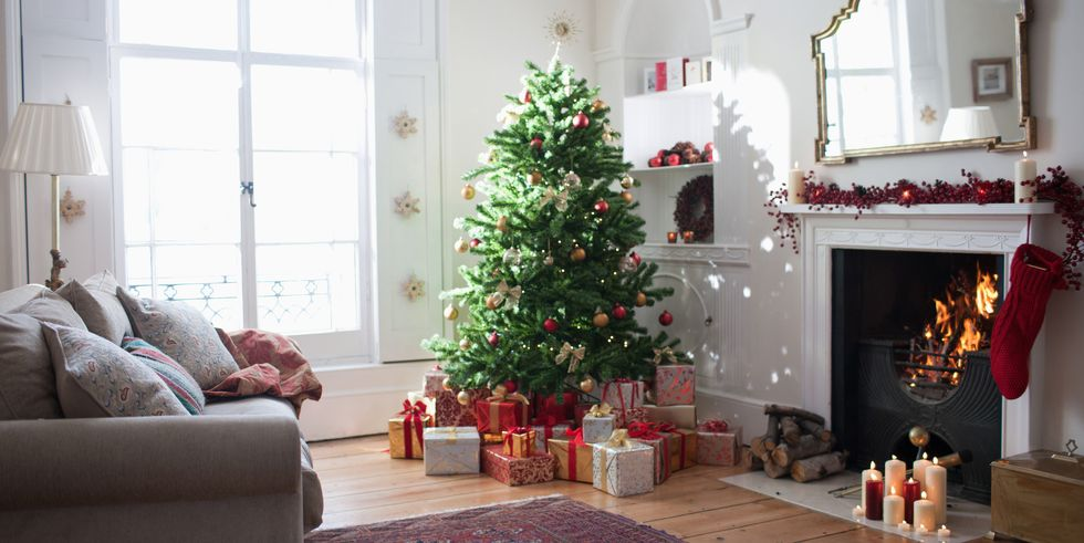 How to decorate my house for christmas 2019