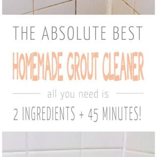 Clean Tile Grout with Vinegar New How to Clean Grout with A Homemade Grout Cleaner