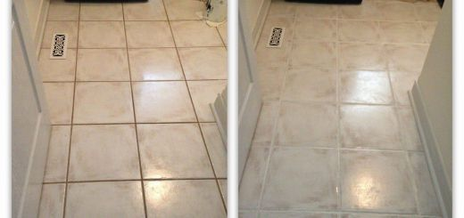 Cleaning Dark Grout Luxury How to Paint Dark Grout White Transform Dark Dingy Floors