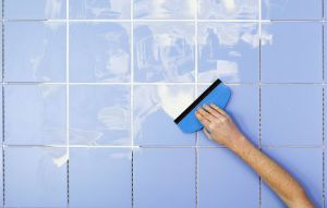 Cleaning Floor Tiles and Grout New How to Regrout Ceramic Tile