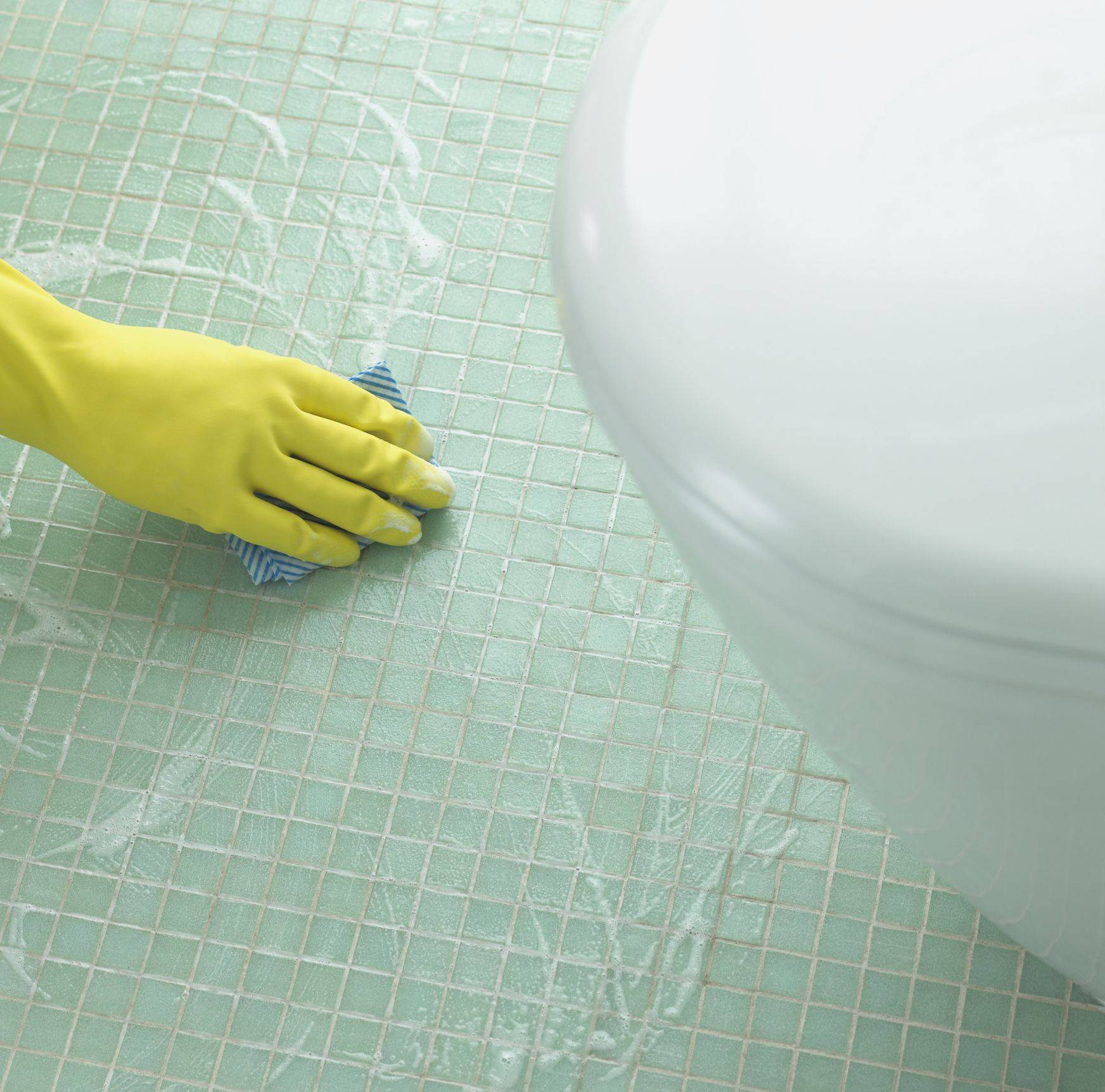 Cleaning Grout Haze dv 56a4a0703df78cf f7