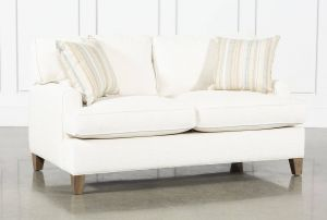 Cleaning sofa Pillows New Emerson Ii Loveseat In 2019 Products
