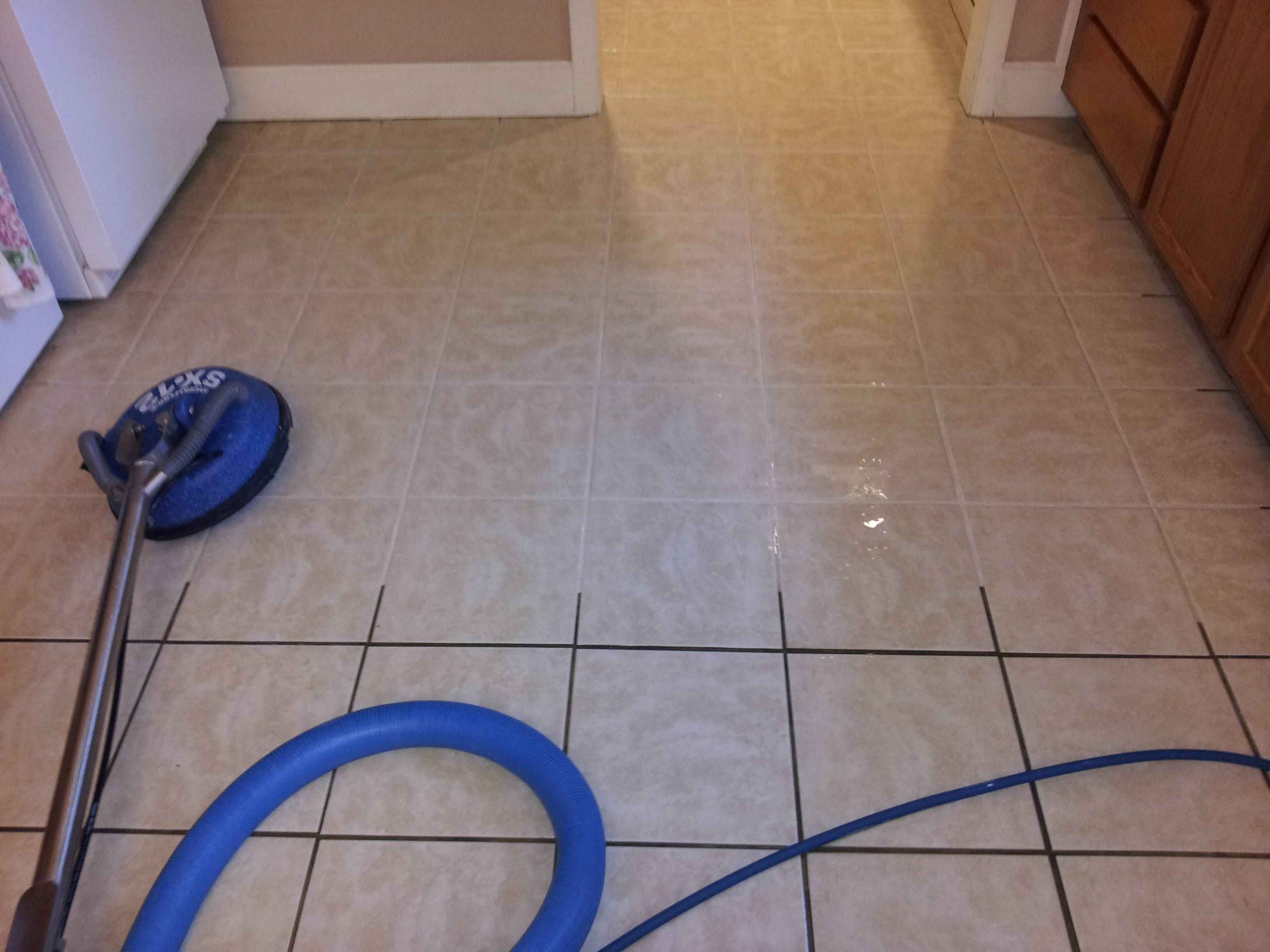 Tile and Grout Cleaning Hacks
