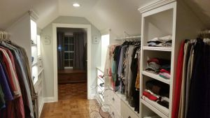 Closets with Sloped Ceilings Awesome 18 Prodigious attic Hangout Ideas In 2019