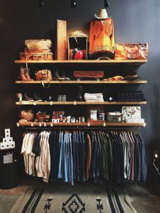 Cloth Stand for Bedroom Best Of A Closet without Doors All You Need is some Shelves and A