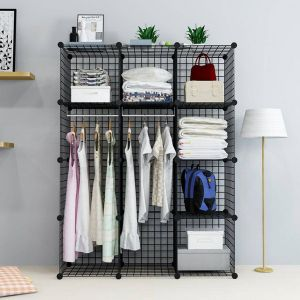 Cloth Stand for Bedroom Inspirational Stainless Steel Storage organizer Shoe Rack Almirah Shoe Stand
