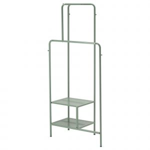 Cloth Stand for Bedroom Lovely Nikkeby Clothes Rack Grey Green