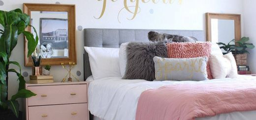 Color Ideas for Teenage Girl Room Lovely Pin On Classy Clutter Blog