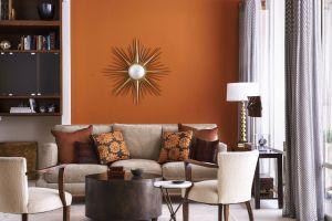 Colour Combinations Interior Design Inspirational Decorating with A Warm Color Scheme
