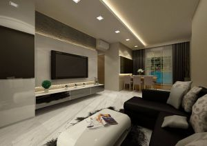 Condominium Interior Design Concept Awesome Graphic Executive Condominium Interior Design