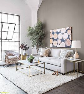 Condominium Interior Design Concept Beautiful Fresh Luxury Interior Design for Small Apartments