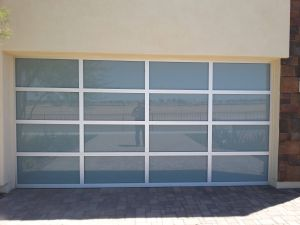 Contemporary Glass Doors Lovely Lux Garage Doors Provide A Curated Collection Of Modern