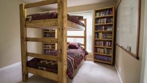 Cool Bunk Bed Designs Inspirational 11 Free Diy Bunk Bed Plans You Can Build This Weekend