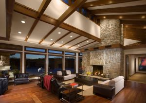 Cool Ceiling Ideas New Vaulted Ceilings Pros and Cons Myths and Truths
