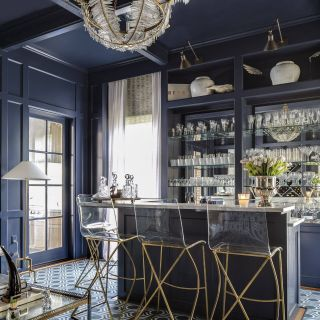 Cool Home Bars Luxury You Ll Want A Chic Home Bar after Seeing these S