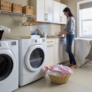 Cool Laundry Rooms Elegant Laundry Room Placement In Home Design