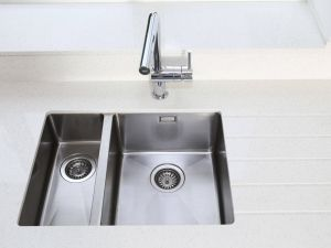 Corner Sink Kitchen Inspirational the Importance Of Caulking with Undermount Sinks