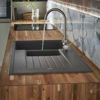 Corner Sink Kitchen New Kitchens In 2019
