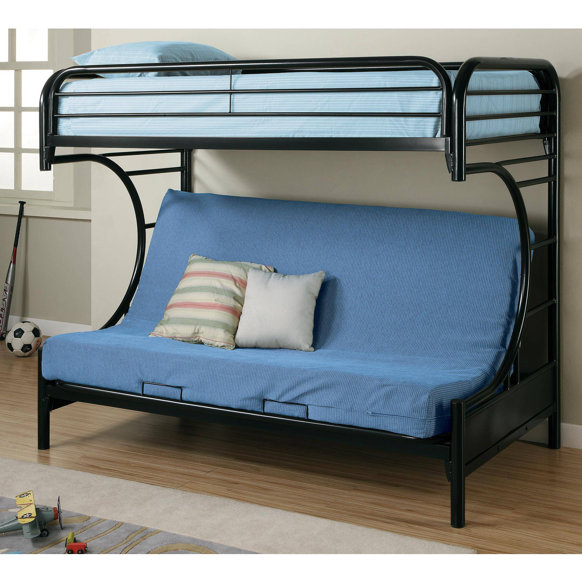 Bunk Bed Couch For Rv Convertible With