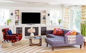 Craftsman Decor Interior Design Elegant Echo Park Craftsman Vdc Living Rooms