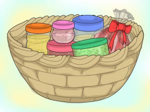 Create A Spa at Home Awesome 6 Ways to Make Homemade Spa Kit for Mum Wikihow
