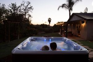 Create A Spa at Home Beautiful Beautiful Backyard Beautiful View Beautiful Hot Tub