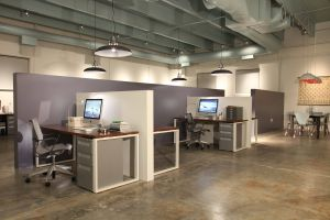 Creative Cubicle Luxury Workspace Nice Alternative to Traditional Cubicles