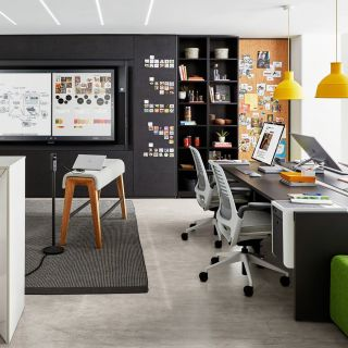 Creative Office Space Design New Creative Workspaces Designed to Inspire by Steelcase