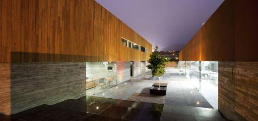 Culinary Art School Tijuana Luxury Culinary Art School Gracia Studio